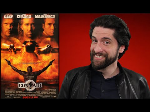 Con Air - Movie Review