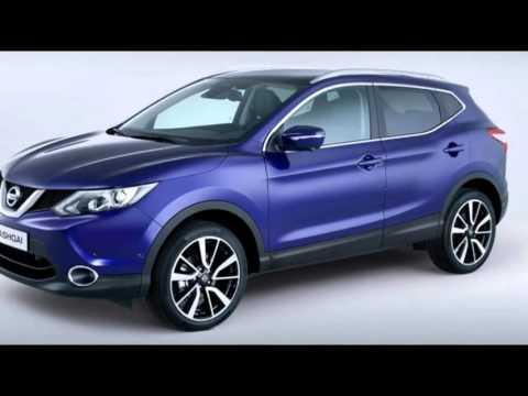 2016 nissan qashqai ink blue youtube. Black Bedroom Furniture Sets. Home Design Ideas