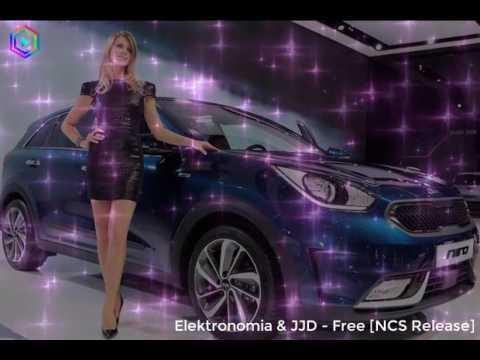 Best EDM - Elektronomia And JJD  - Free [NCS Release] - EDM NCS Zone