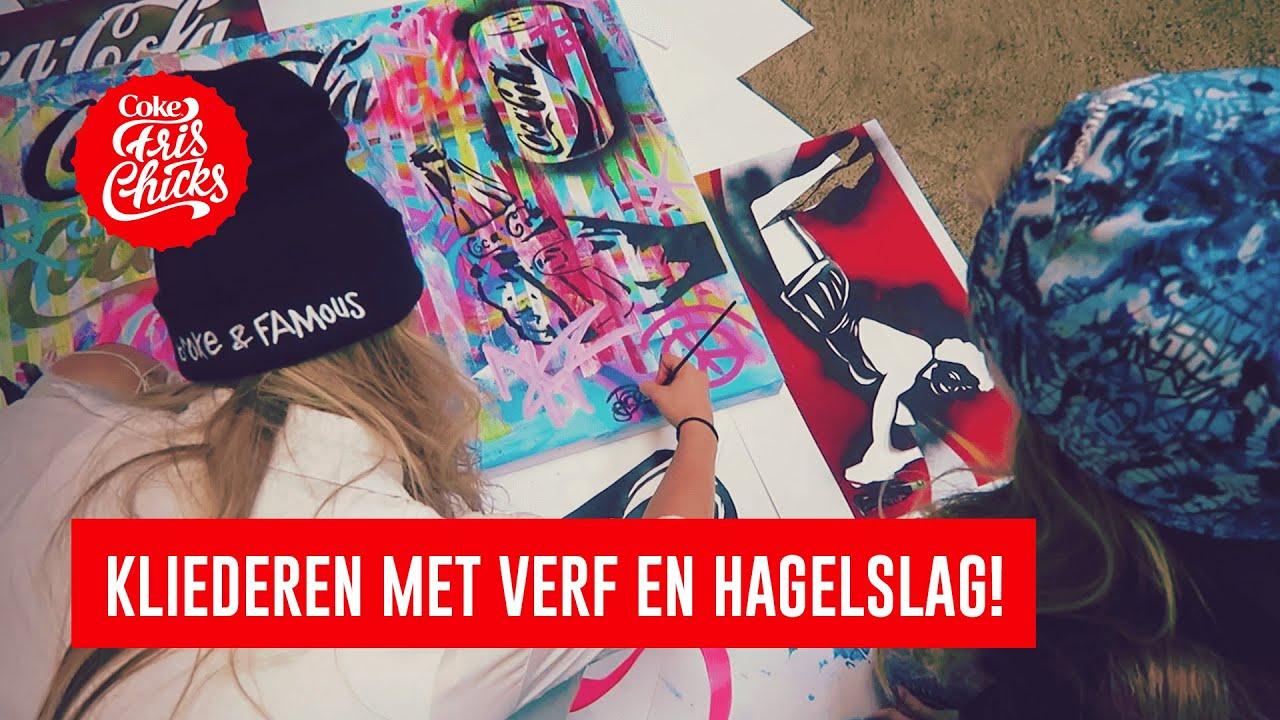 Coke - Magazine cover