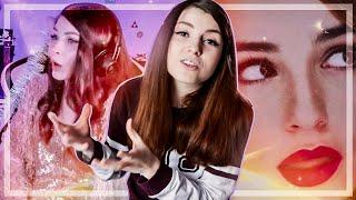 Оляша поясняет Карине за Марьяна Ро - Мега-звезда