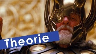 Marvel-Theorie: Odin hat an allem Schuld | Theorie