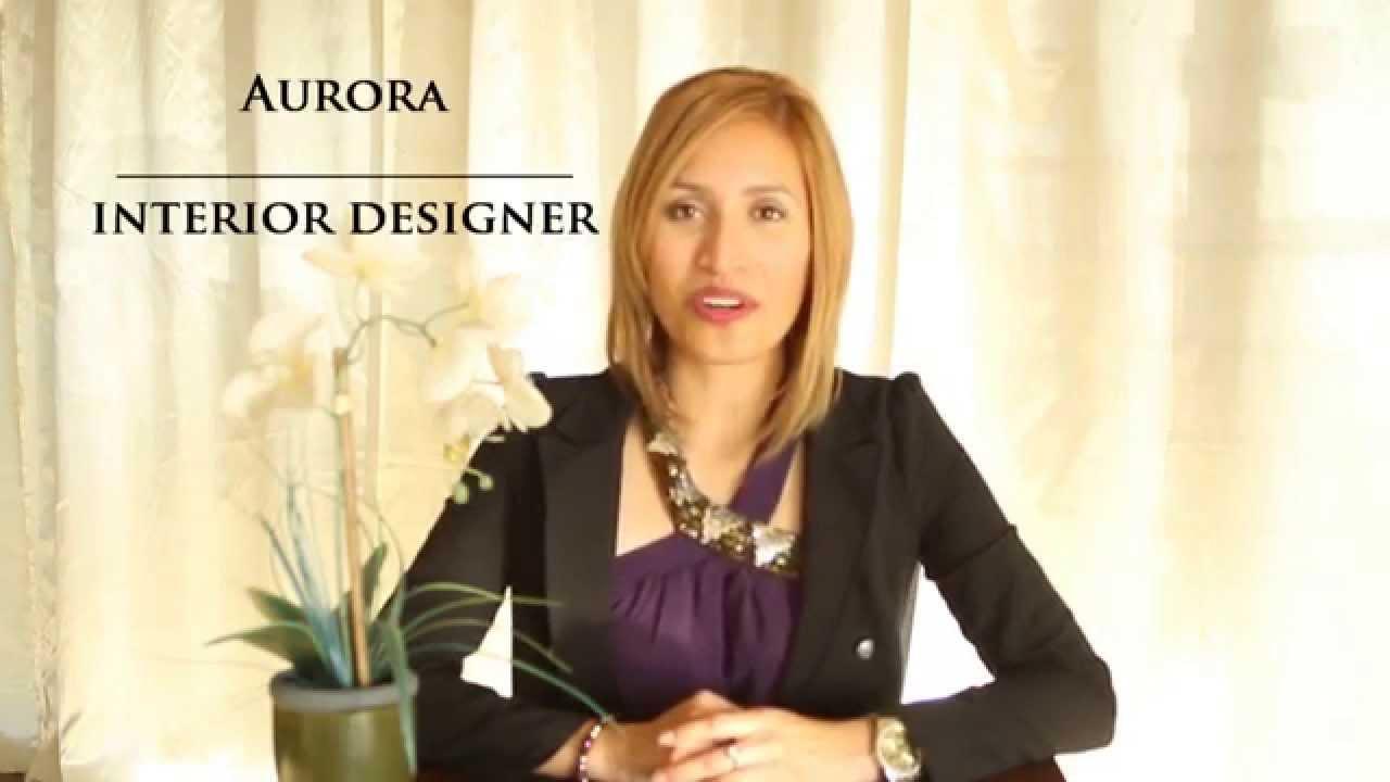 The Benefits Of Hiring An Interior Designer Youtube