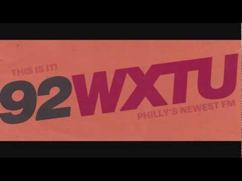 WIFI - WXTU Philadelphia - Call letter change  9-12-1983