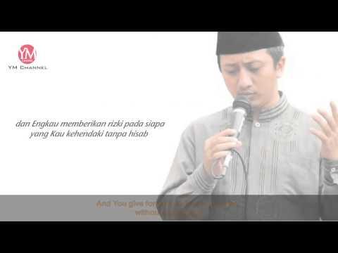 Ubah Hidup (Fadhilah QS Ali Imran 26-27)