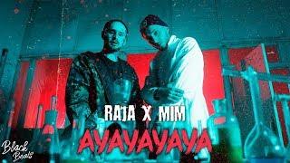 Смотреть клип Raja X Mim - Ayayayaya