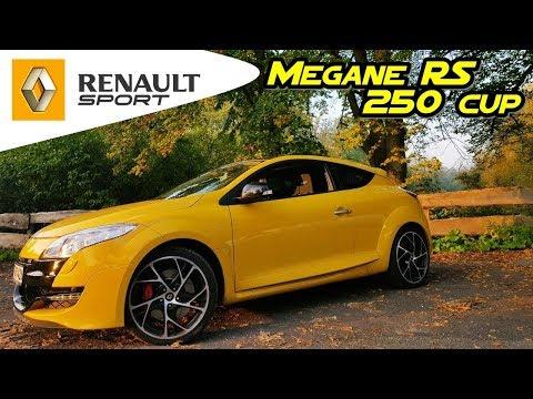 RENAULT MEGANE RS 250 CUP em Detalhes - Rian Oliveira (Mostre o seu Carro)