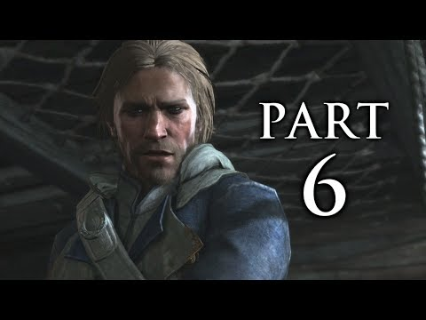 Assassin's Creed 4 Black Flag Gameplay Walkthrough Part 6 - Hunting Wildlife (AC4)