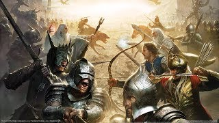 The Lord of the Rings: Conquest [SHOWCASE]