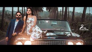 Neenaade Naa-Yuvarathnaa | Best Kannada Prewedding Song 4k  | By SRI RAMA STUDIOS Ph-9008559099 |