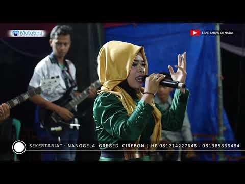 Mana Kasih Sayang Ibu - Uci - Qosidah Moderen DI NADA Live Jatipancur [13-12-2018]