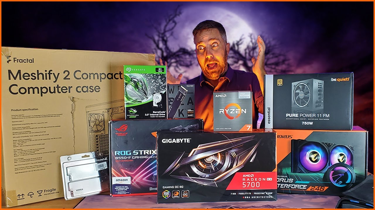 PC Upgrade, Not as Terrifying as You Think!