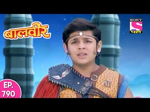 Baal Veer - बाल वीर - Episode 790 - 25th November, 2017