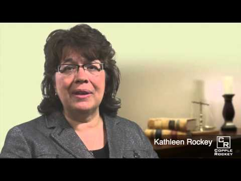 Nebraska Personal Injury Lawyer Kathleen Rockey Recalls Her Most Memorable Case