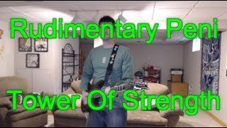 Watch Rudimentary Peni Tower Of Strength video