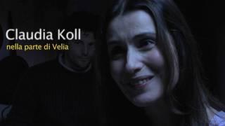 """trailer  """" IL PRATO""""  anteprima   -festa del teatro a San Miniato  26-27 luglio 2010"""