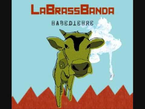 LaBrassBanda - Marienkäfer