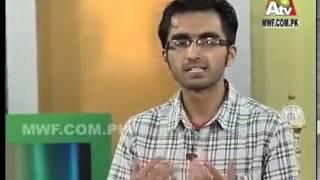 Pakistani Media Anchors and Politicians Parody