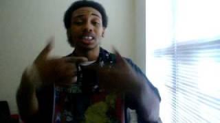 Ridin Rimsz Freestyle 4rm Trey Ward AKA Lil Goonie