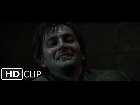 Harry Potter and the Goblet of Fire - Barty Crouch Jr. is Revealed