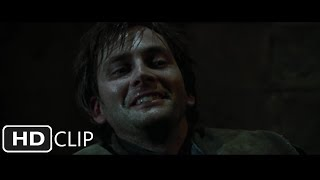 Barty Crouch Jr Revealed | Harry Potter and the Goblet of Fire
