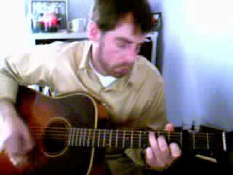 leather and lace stevie nicks guitar cover- Nathan Dalrymple - YouTube
