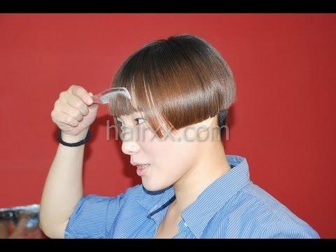 hairxx 008 long to short bobbleachmore shorter haircut