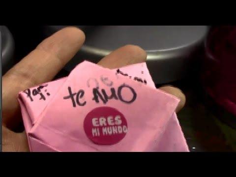 Carta De Amor A Tu Novio Haz Llorar De Emocion A Tu Chico