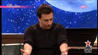 Ami G Show S07 - Lovac i srna - Vic - Andrija Milosevic