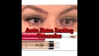 Extra Lasting Concealer
