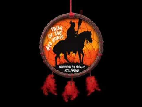 Tribe of The Red Horse, Neil Young Tribute Band - Cortez The Killer.wmv