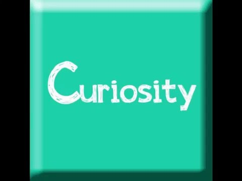 Curiosity Miguel Ríos