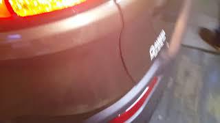 Магнитола с камерами Jeep Cherokee 2014