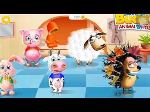 Little Buddies Animal Hospital  - Pet Dentist, Doctor Care & Spa Makeover