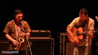 Bonita & The Hus Band - Bangun @ Konser Amal Singing Toilet [HD]