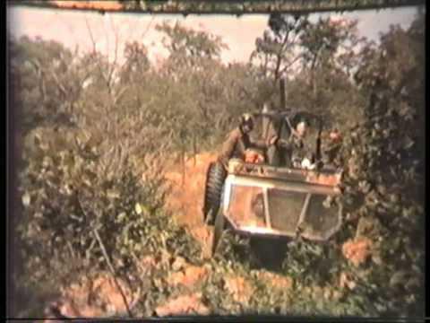 Pathfinders, 44 para, SADF