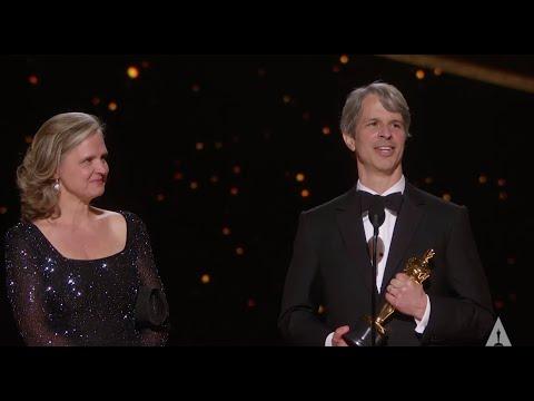 """The Neighbors' Window"" Wins Best Live Action Short Film"