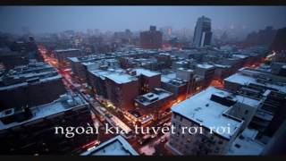 Tuyết rơi   Tombe la Neige   Elvis Phuong   MTĐ 14 02 2017