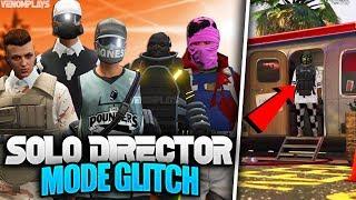 GTA 5 Solo Director Mode Glitch Modded Outfits (GTA 5 Glitches 1.46)