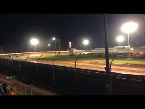 ABC Raceway Hornet Feature 5/26/18