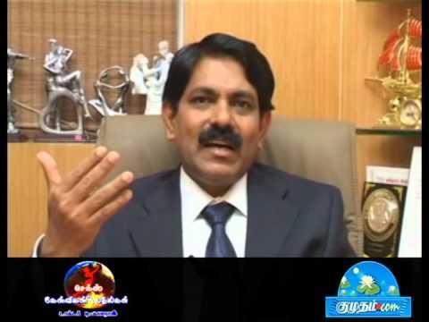 Dr.Kamraj in Kumudham Website Part-1