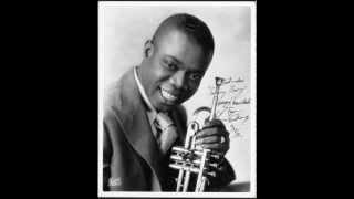 Louis Armstrong - Mahogany Hall Stomp