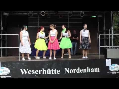 Zonenfest Nordenham