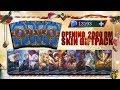 ̶B̶U̶K̶A̶N̶ SULTAN BUKA BUKU GIFTPACK 4 X 2000 DIAMOND !?! + 5 Skin Giveaways (Mobile Legends)