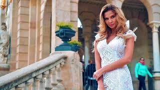 Съемка новой свадебной коллекции To be Bride в Испании