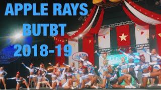APPLE RAYS BUTBT 2018-19
