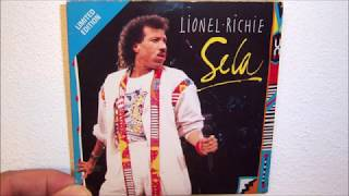 Lionel Richie - Serves You Right (1982)