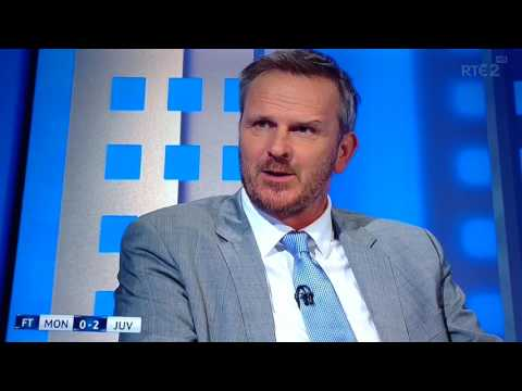 Didi Hamann to keep all these Juventus players in their 30s in tip top condition is remarkable