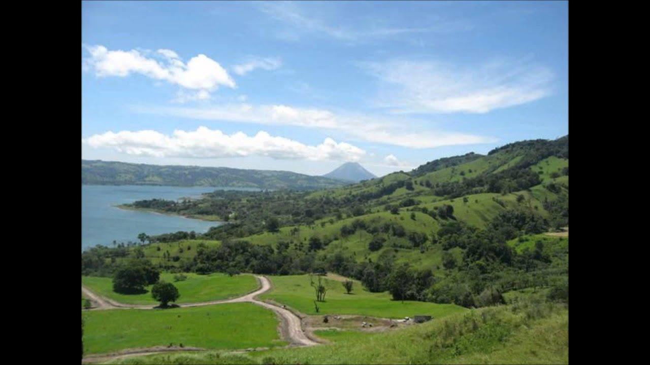 Costa Rica Vistas Del Lago Lots In Tilaran Guanacaste