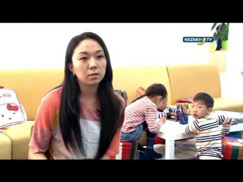 """The Central Asian report"" #28 (22.08.2016) - Kazakh TV - eng"